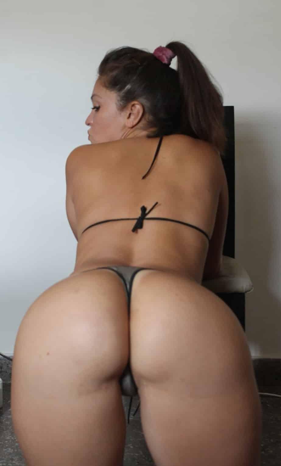 Asistentas Video Porno pack de la promotora más tetona de la empresa | pornocasero.cl