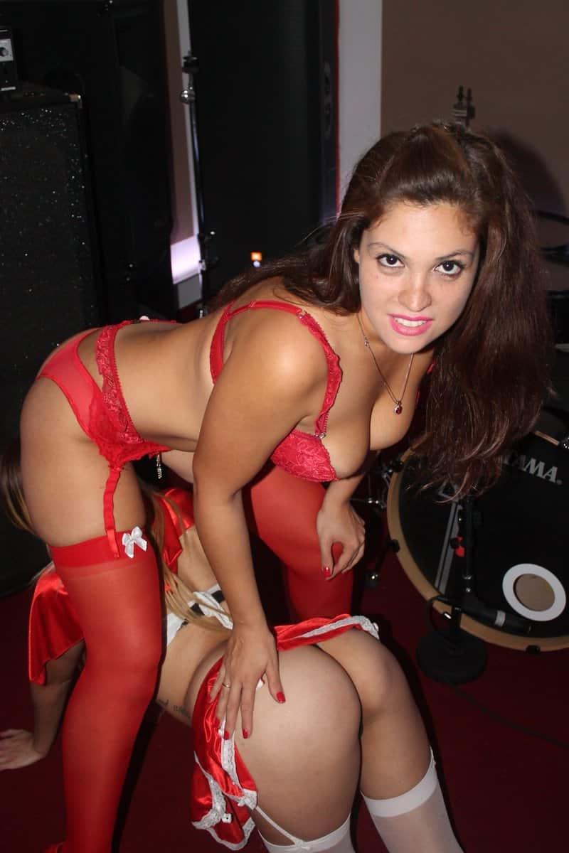 Actrices Del Porno Chileno pack de la promotora más tetona de la empresa | pornocasero.cl