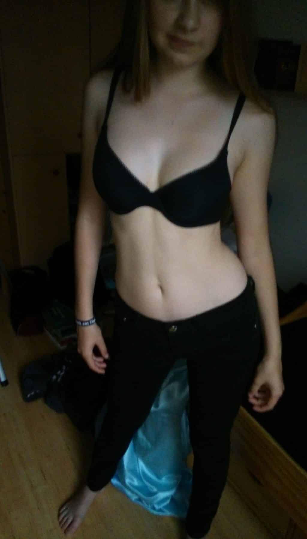 Fotos porno de linda alemana