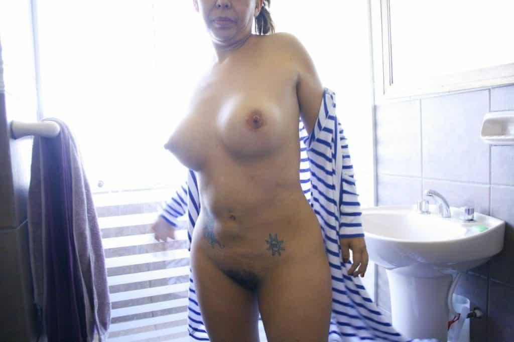 Fotos porno de tetona caliente