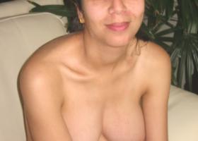 Fotos porno cuñada tetona amateur