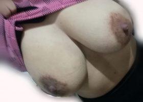 Fotos porno polola de enormes tetas